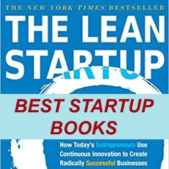 Stephen Semprevivo Recommended Best Startup Books: The Lean Startup